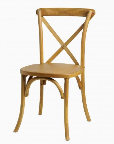 French Country Chair, Blonde