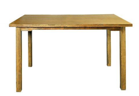 Walnut Communal High Top Farm Table Halls - High top communal table